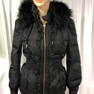 Juicy couture coat